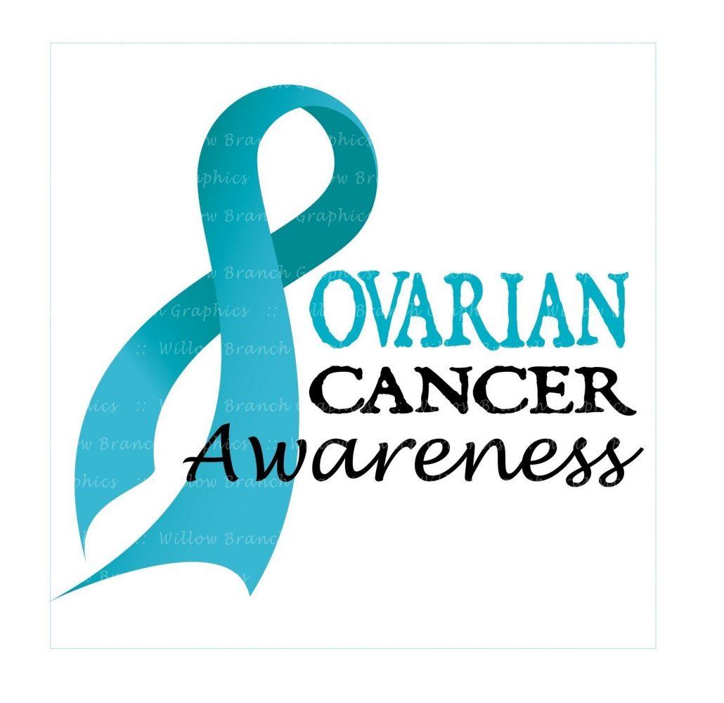September Is Ovarian Cancer Month Get Involved Wear Teal Health Vantis